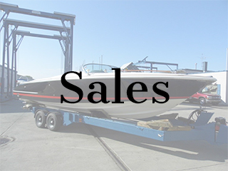 Sales - KAM Yacht Sales