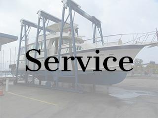 Service - KAM Yacht Sales